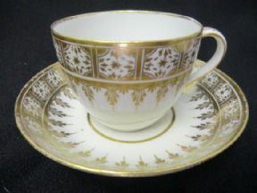 Early Bute cup & saucer
